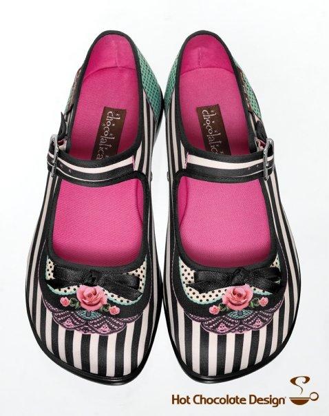 je veux les m mes chaussures cocon d co vie nomade. Black Bedroom Furniture Sets. Home Design Ideas