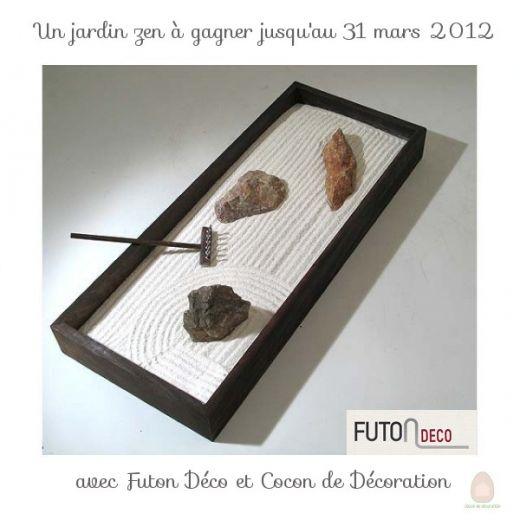 Index of blog wp content uploads 2012 03 for Jardin zen miniature