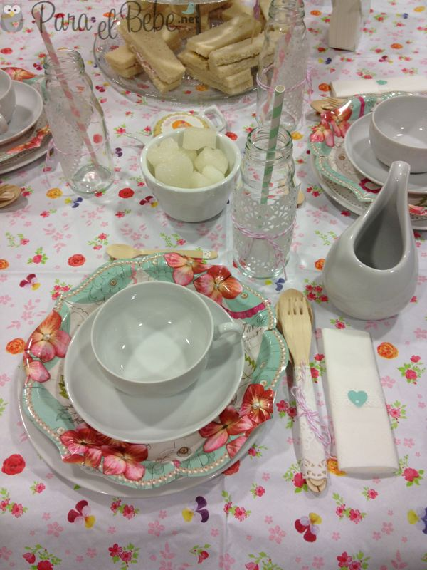 table pastel