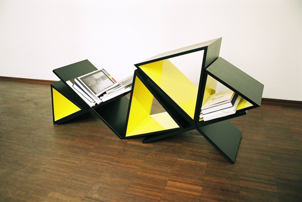 culture d co mobilier bauhaus cocon de d coration le blog. Black Bedroom Furniture Sets. Home Design Ideas