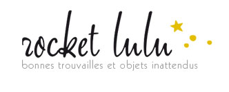 logo Rocket  Lulu