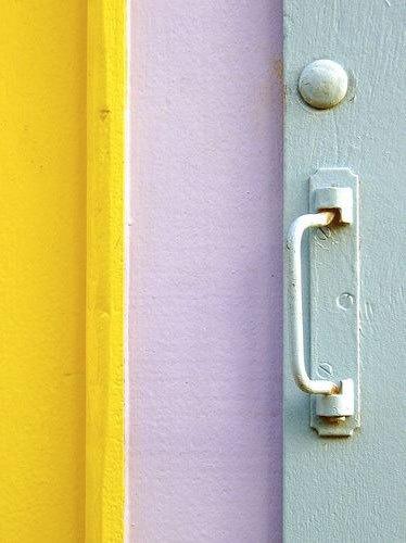 palette couleur ete