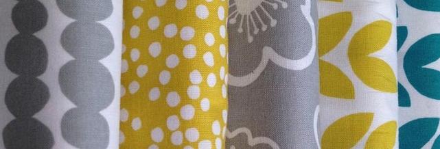 D couverte mes jolis tissus cocon de d coration le blog - Tissus dreyfus en ligne ...