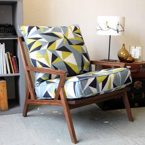 fauteuil vintage - Mobilier Vintage
