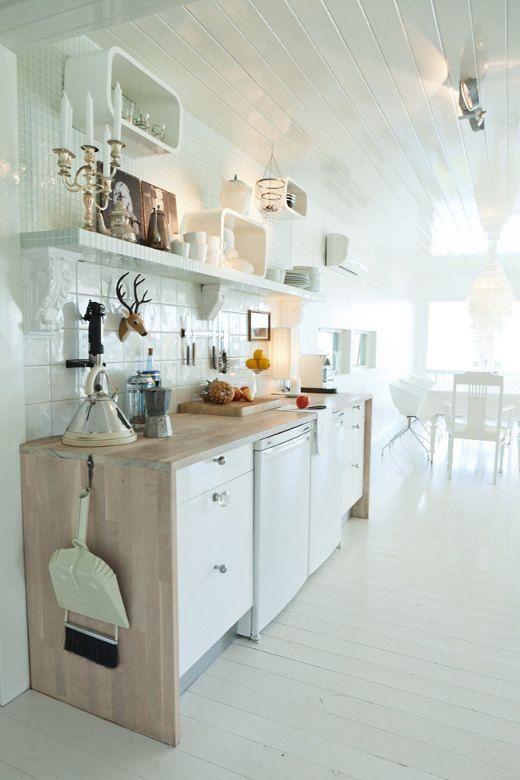 m lange de styles cocon de d coration le blog. Black Bedroom Furniture Sets. Home Design Ideas
