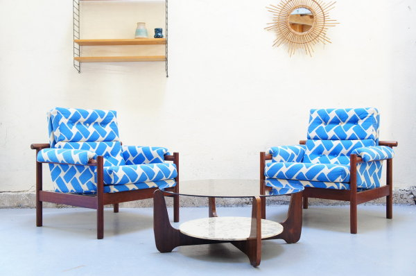Emiellabroc fauteuils