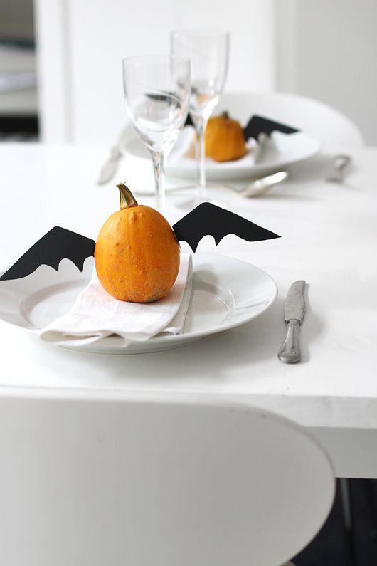 idee repas hallowwen