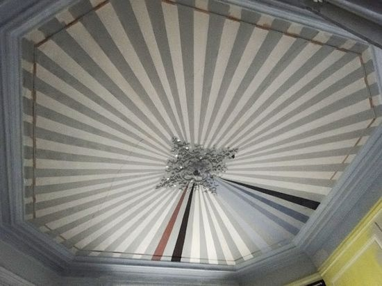 plafond decore