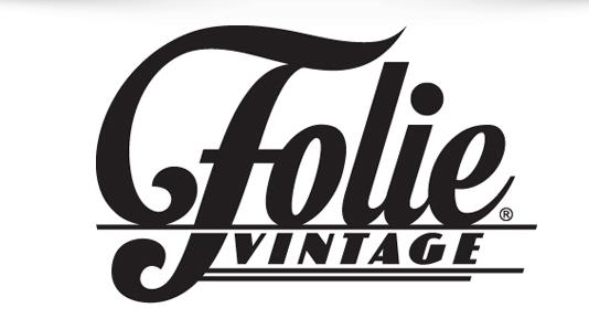 selection webzine folie vintage