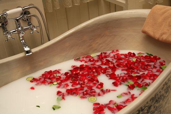creer un spa chez soi