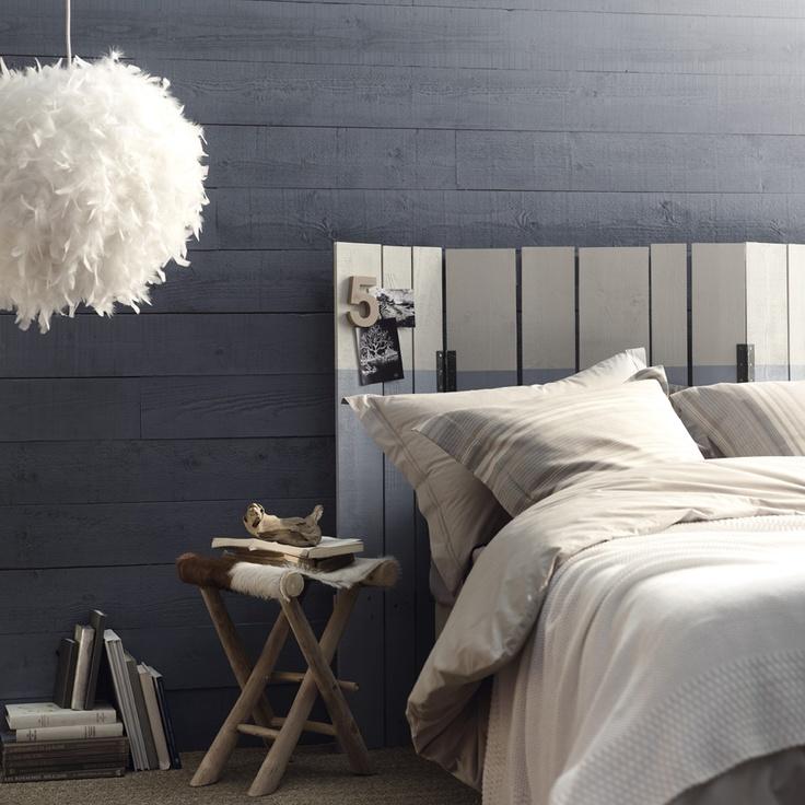 Tete de lit - Dormir la tete au nord ...