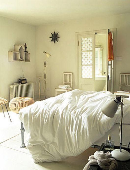 chambre inspiration deco