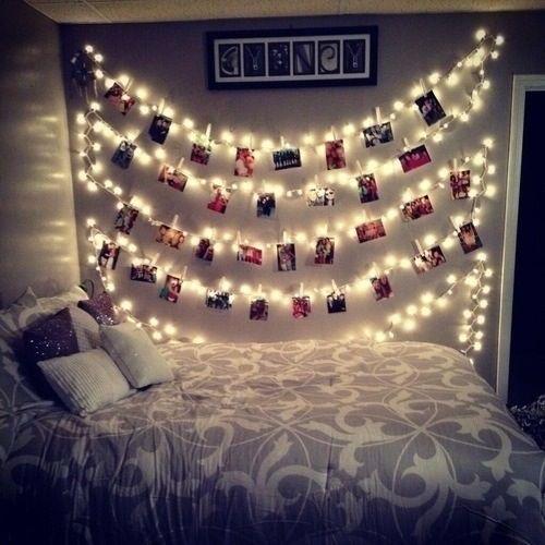 deco lumineuse chambre
