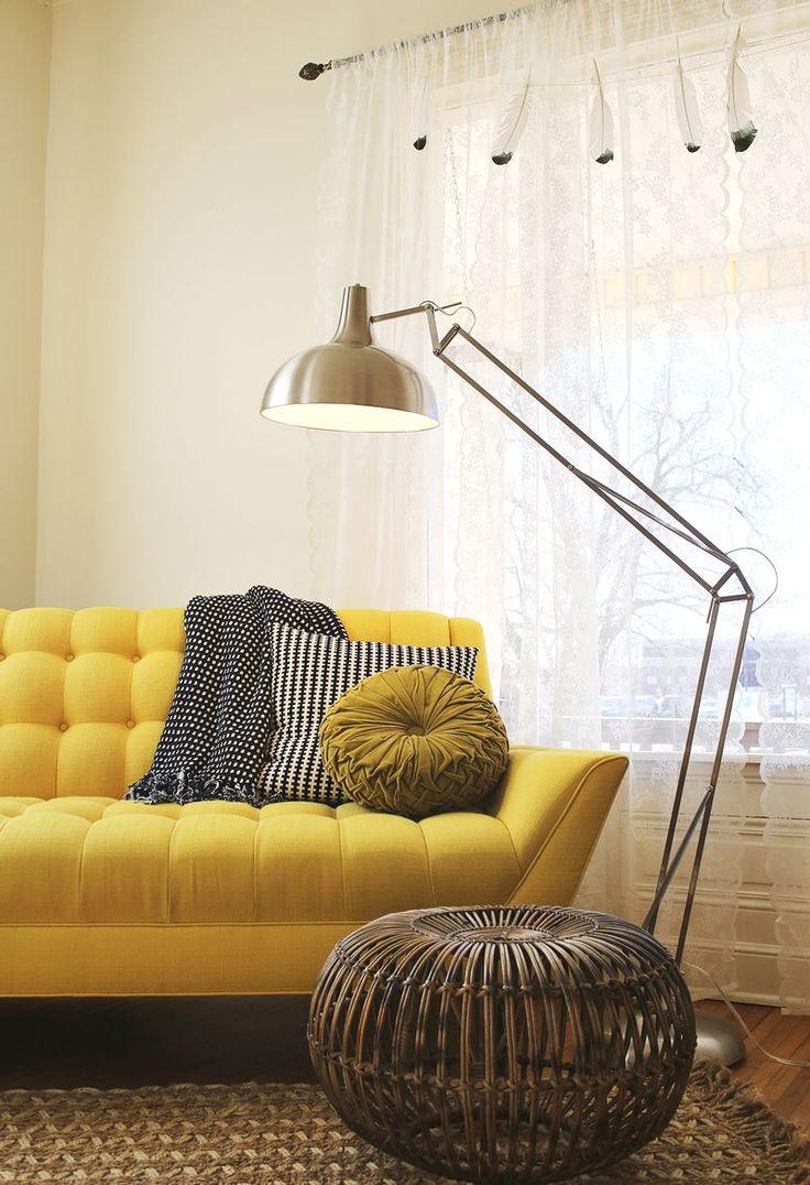 de la couleur dans votre int rieur cocon de d coration le blog. Black Bedroom Furniture Sets. Home Design Ideas