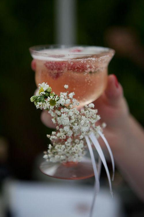 decorer le verres mariage