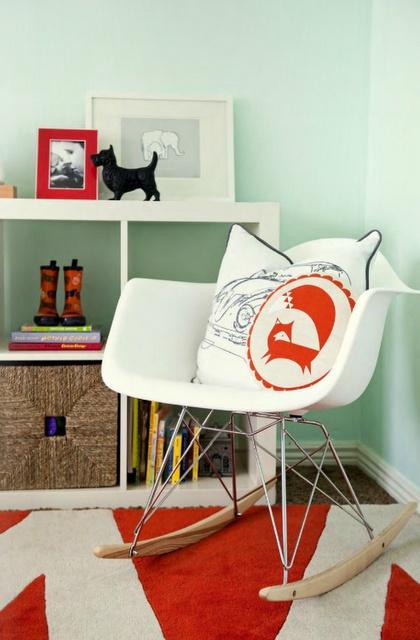 chambre de petit gar on cocon d co vie nomade. Black Bedroom Furniture Sets. Home Design Ideas