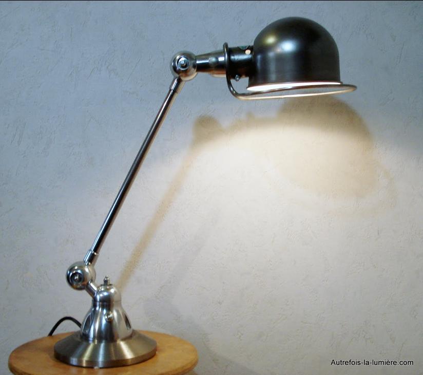 Top 10 des objets d co janvier cocon de d coration le blog - Lampe de bureau jielde ...