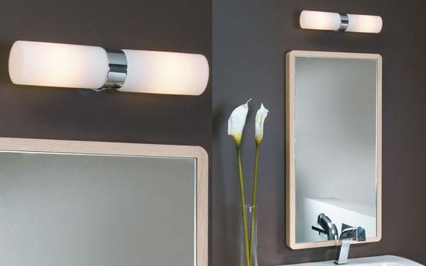 luminaire salle bains accueil design et mobilier. Black Bedroom Furniture Sets. Home Design Ideas