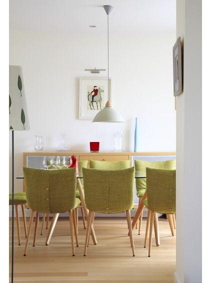 10 id es pour am nager sa salle manger partie 2 cocon d co vie nomade. Black Bedroom Furniture Sets. Home Design Ideas