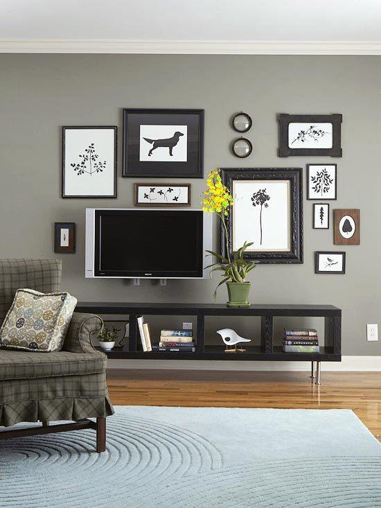 des cadres des cadres et encore des cadres cocon d co. Black Bedroom Furniture Sets. Home Design Ideas