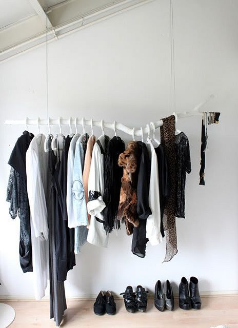 dressing simple handmade