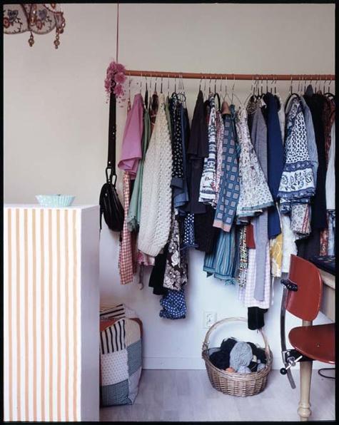 idee dressing