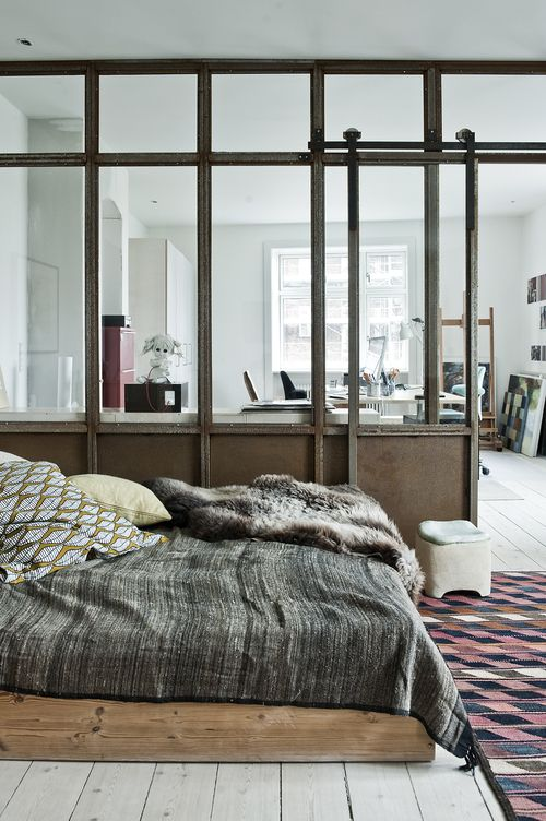 pourquoi créer un second jour chez soi? – cocon de décoration: le blog
