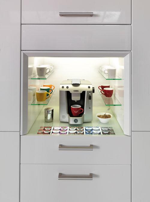 hygena r invente la cuisine cocon d co vie nomade. Black Bedroom Furniture Sets. Home Design Ideas