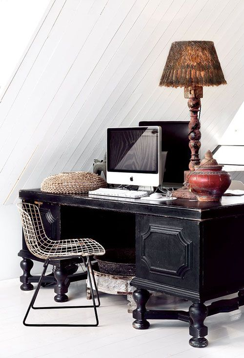 un salon la d co thnique cocon d co vie nomade. Black Bedroom Furniture Sets. Home Design Ideas