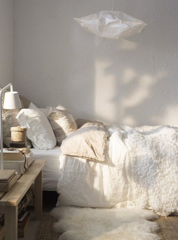 Deco Blanc Chambre