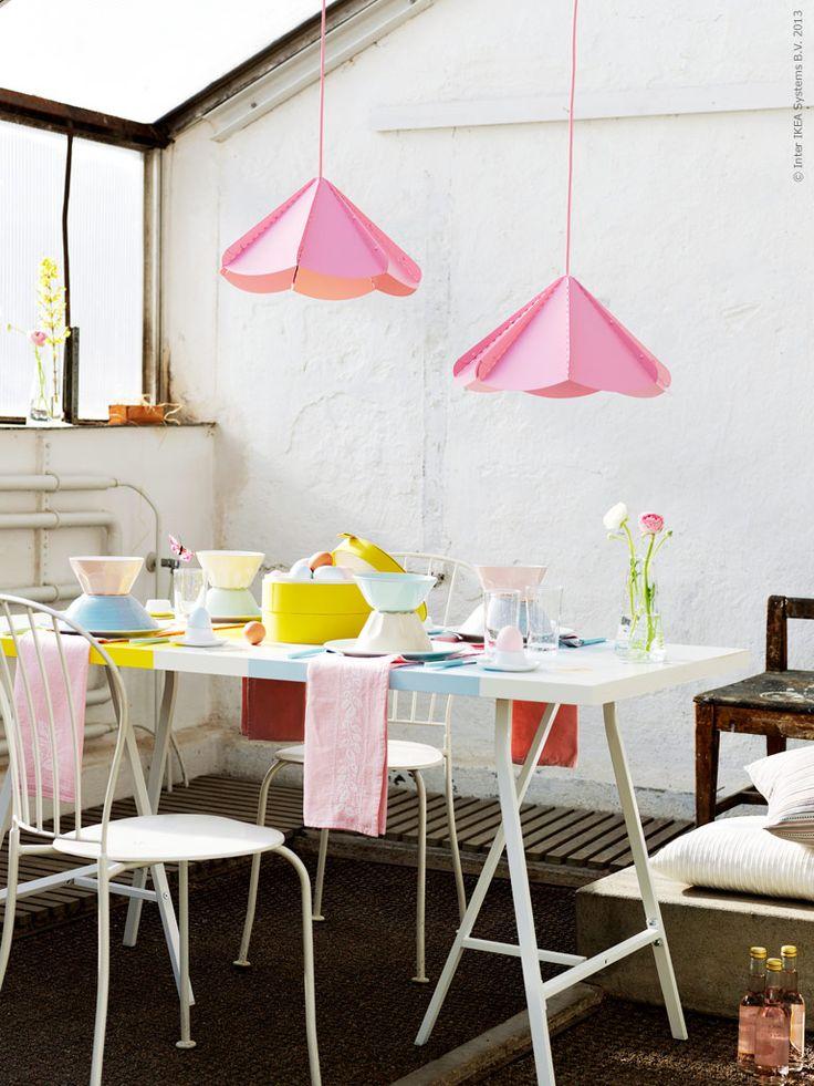 cuisines pastelles cocon d co vie nomade. Black Bedroom Furniture Sets. Home Design Ideas