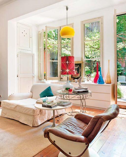 comment r ussir sa d co scandinave partie 1 cocon d co vie nomade. Black Bedroom Furniture Sets. Home Design Ideas
