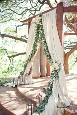decor de mariage