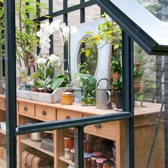Une déco comme un jardin d\'hiver – Cocon de décoration: le blog