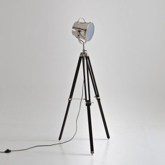lampadaire cocon de d coration le blog. Black Bedroom Furniture Sets. Home Design Ideas