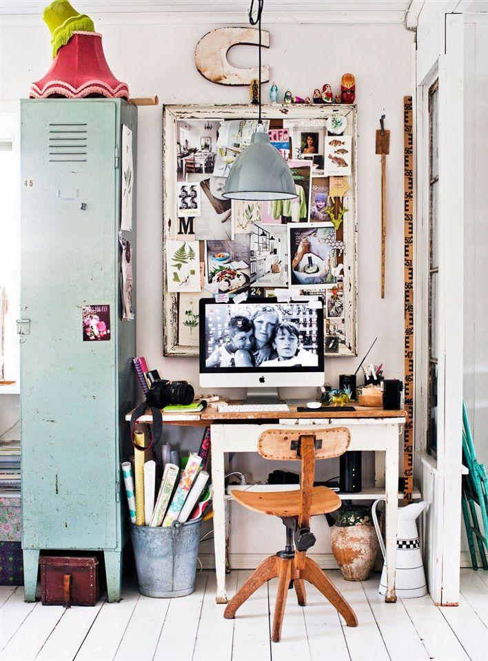Inspiration en vrac appartement tudiant cocon de d coration le blog - Deco appart etudiant ...