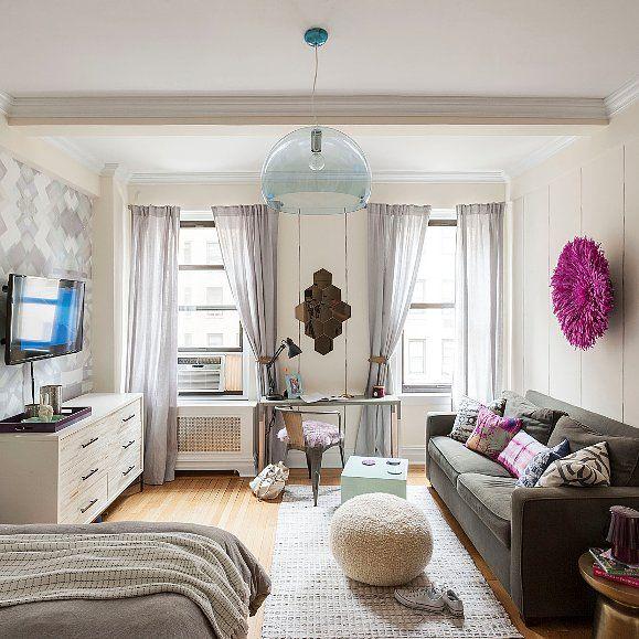 Fabuleux Inspiration en vrac – appartement étudiant – Cocon de décoration  IW69