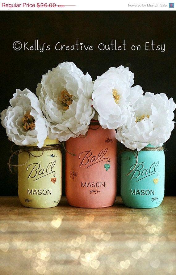 vase handmade retro