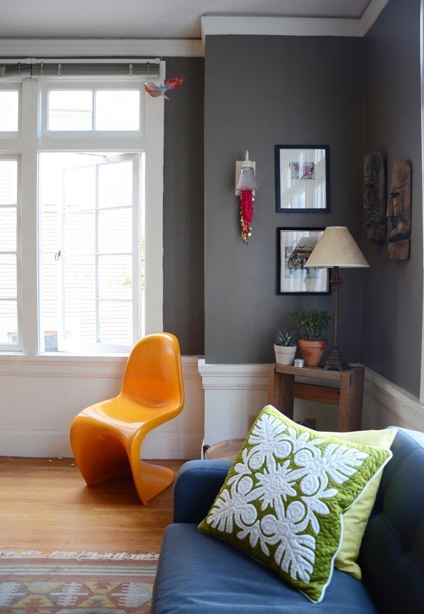 deco salon convivial. Black Bedroom Furniture Sets. Home Design Ideas