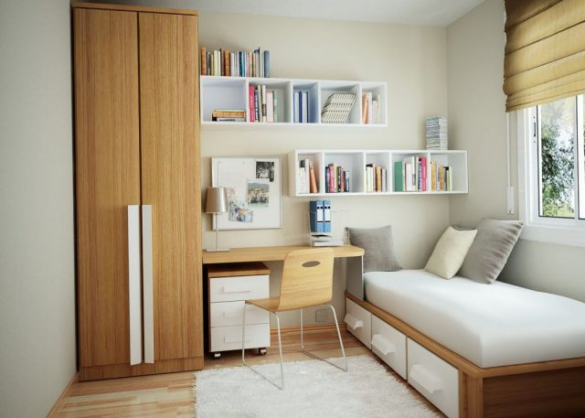 idee amenagement petit appartement