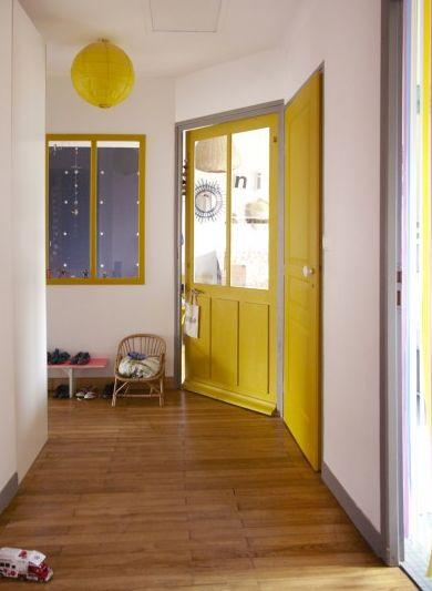 inspiration d co de porte cocon d co vie nomade. Black Bedroom Furniture Sets. Home Design Ideas