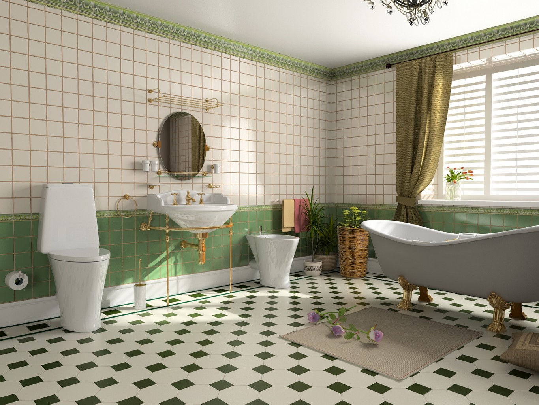 Meuble Salle De Bain Opale Blanc ~ Une Baignoire Pour La Salle De Bain Cocon D Co Vie Nomade
