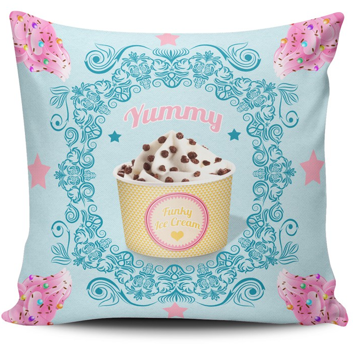 coussin gourmand fabrication francaise