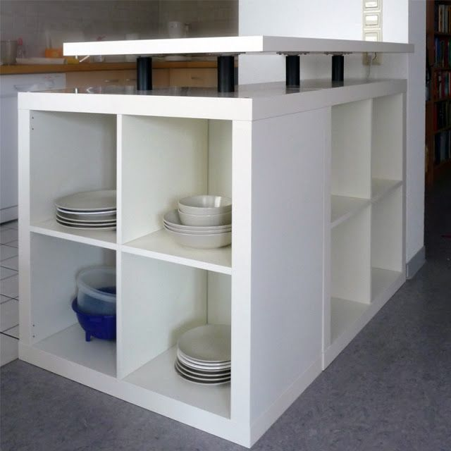 Customiser ses meubles ikea inspiration cocon de d coration le blog - Creation cuisine ikea ...