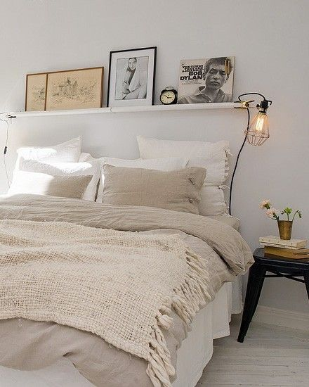 deco chambre cosy et agreable