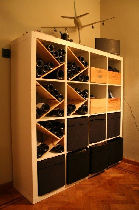 Bien connu Customiser ses meubles Ikea {inspiration} – Cocon de décoration  MI96