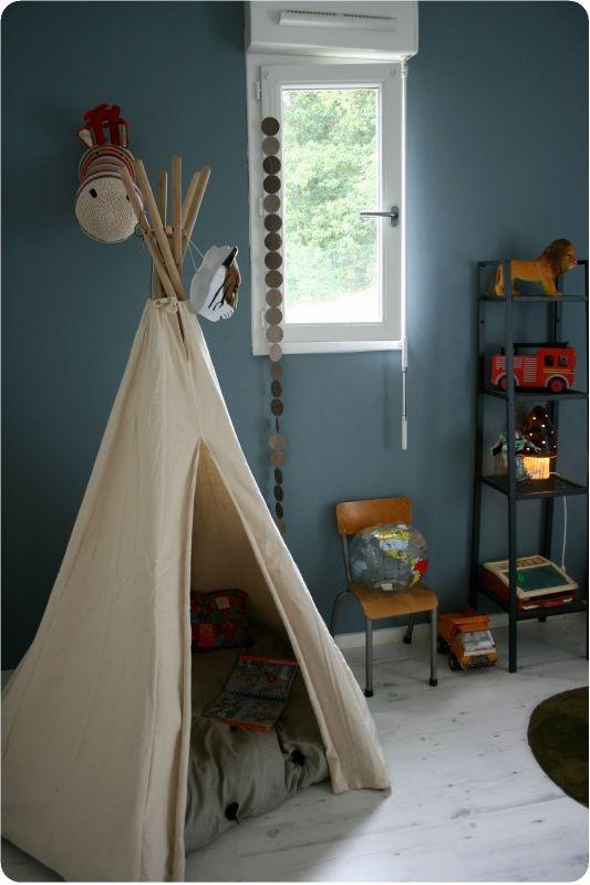 mobilier pour enfant 5 coups de coeur cocon d co vie nomade. Black Bedroom Furniture Sets. Home Design Ideas