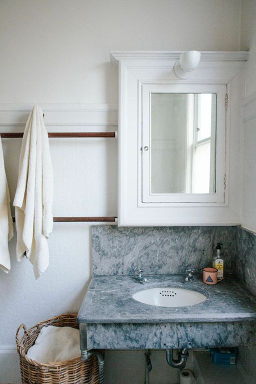 deco salle de bain classe visite