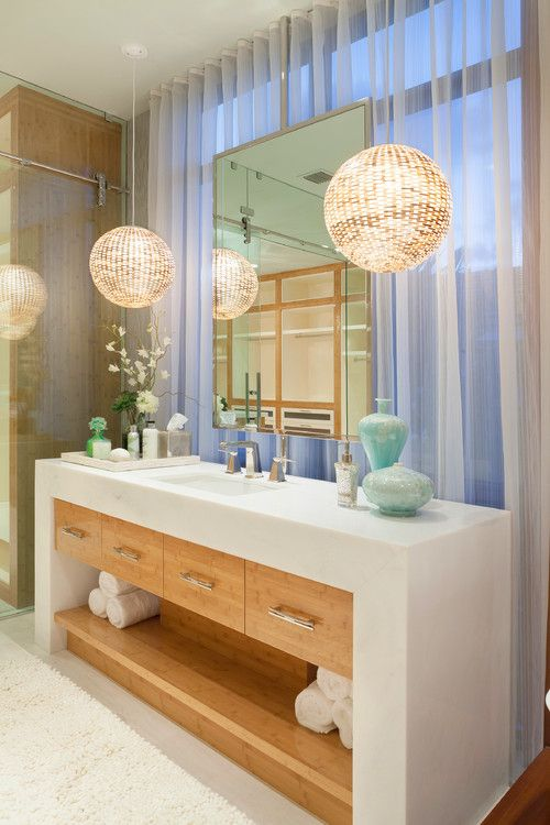 quels luminaires pour ma salle de bain cocon d co vie nomade. Black Bedroom Furniture Sets. Home Design Ideas