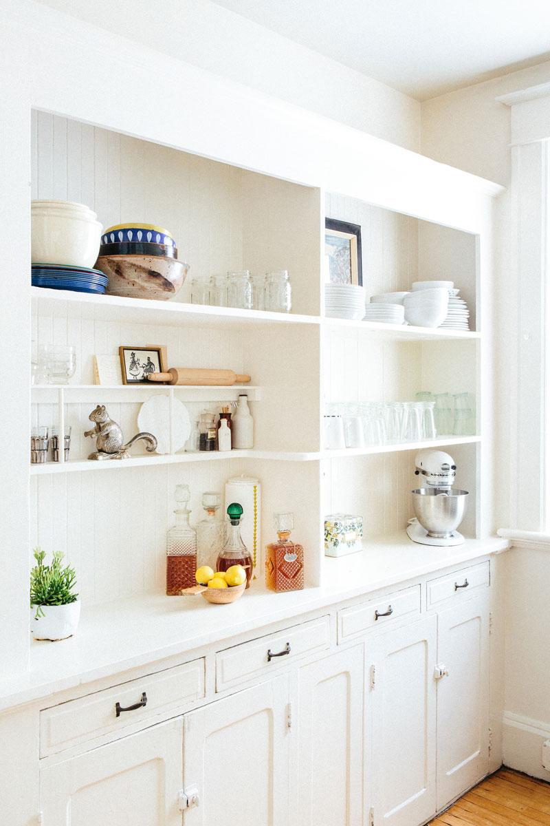 mobilier de cuisine visite deco